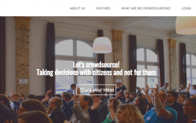 FAIR EU crowdsourcing platform officially kicks off!
